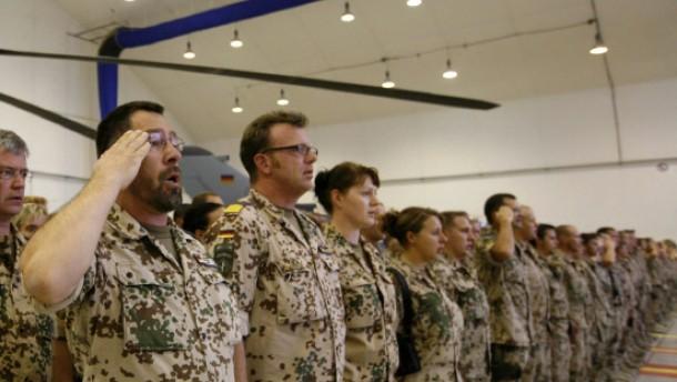 Bundeswehr im Inneren: Kompromiss geplatzt