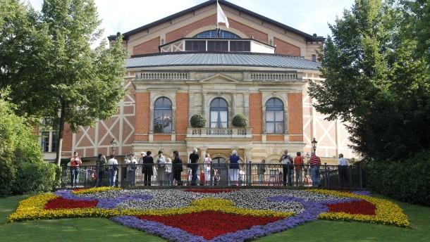 Bayreuth der gro e ring unternehmen faz for Depot bayreuth