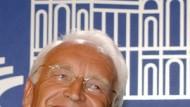 So lächeln Sieger: Edmund Stoiber