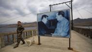 Nordkorea drohen nach Atomtest harte Sanktionen