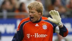 HSV bremst die Bayern: Hoffnung für die Liga