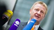 NRW rechnet nicht mit Rückgang der Flüchtlingszahlen
