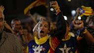 Separatisten gewinnen Wahl in Katalonien