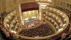 Eine kleine Ökonomie der Oper