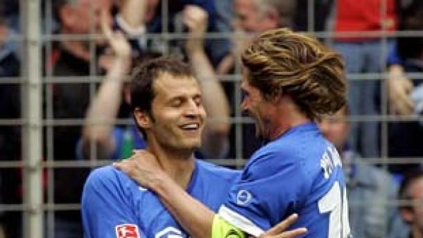 Kein Fußballwunder in Bochum