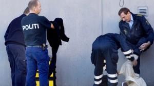 Islamistischer Terrorakt vereitelt