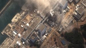 Starkes Nachbeben erschüttert Tokio