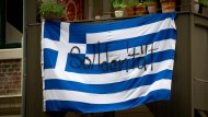 Spenden für Griechenland