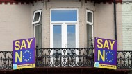 Katerstimmung im Pro-Brexit-Herzland