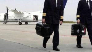 Piloten der Lufthansa-Töchter streiken