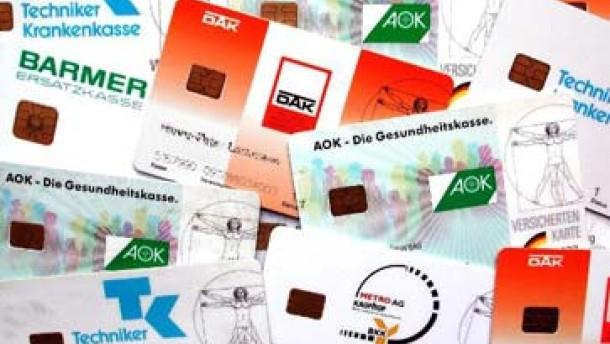 Kassenwechsel spart einige hundert Euro im Jahr