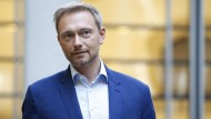 Die Partei bin ich: Christian Lindner in Berlin