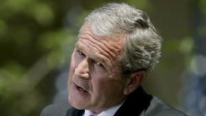Bush will Iran-Sanktionen verschärfen
