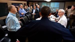 Obama will Ground Zero besuchen