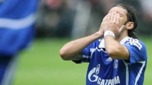 Der Rivale raubt Schalke die Hoffnung