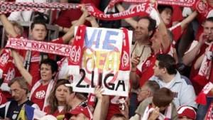 Mainz nimmt den WM-Schwung mit