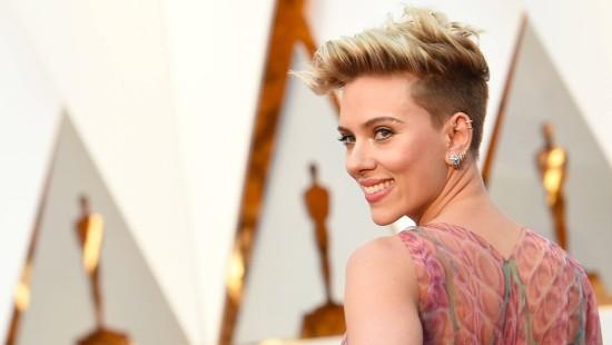 Scarlett Johansson reicht die Scheidung ein