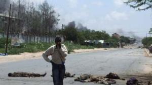 Massaker in Mogadischu