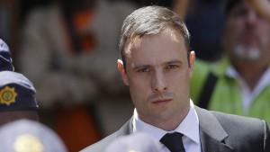 Oscar Pistorius kommt bald aus dem Gefängnis