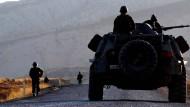 Türkische Kurden fürchten Rückfall in dunkle Jahre