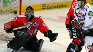 Düsseldorf und Frankfurt erzwingen entscheidende Halbfinals