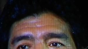 Maradona ist wieder da: Ich will leben
