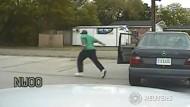 Justizbehörde veröffentlicht Video von Verkehrskontrolle