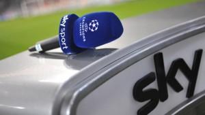 Sky Deutschland hat Ärger mit der Finanzaufsicht