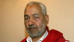 Islamisten-Partei beantragt Zulassung in Tunesien