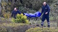 Mutmaßlicher Mörder von Mohamed gesteht auch Tötung von Elias