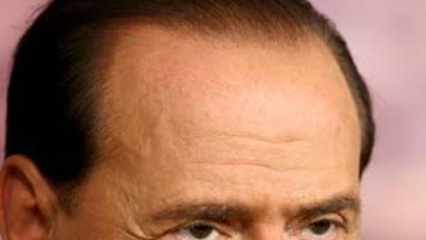 Berlusconi will eine Million Stimmzettel prüfen