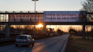 Hoffnung für Opel - aber Skepsis bleibt