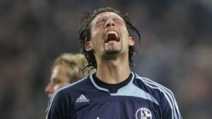Schalke passt einmal nicht auf