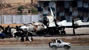 Tote bei Taliban-Angriff auf Marinefliegerhorst