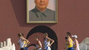 IOC: Mängel in Peking nicht gravierend