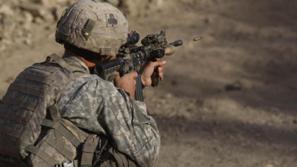 Brief Nach Afghanistan : Nato in afghanistan auf der suche nach dem absprung