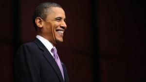 Der beflügelte Obama
