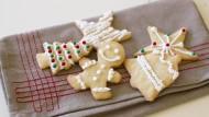 Rein in die Weihnachtsbäckerei!