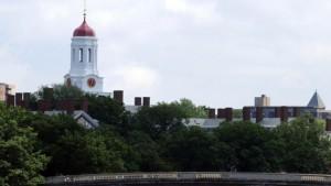 Harvard und Yale haben sich verspekuliert
