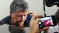 Fifa-Funktionär drohen bis zu vier Jahre Gefängnis