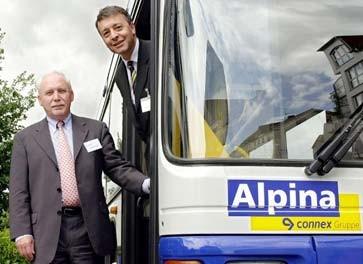 Stra Enverkehr Neue Linienbusse Reinigen Die
