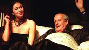 Salto ins Ehebett: Wolfgang Spier sorgt für Vermischte Gefühle