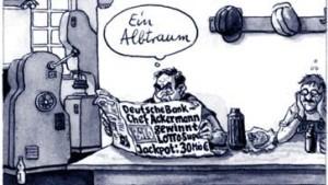 Staatsanwaltschaft legt Revision gegen Mannesmann-Urteil ein