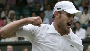 Wieder Roddick gegen Federer im Finale
