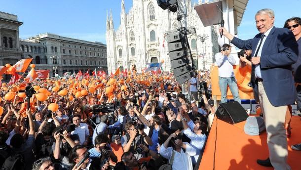 Italiens neue Freiheit