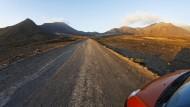 Die spanische Urlaubsinsel Fuerteventura
