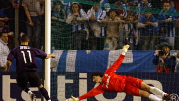 Porto im Finale