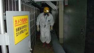 Atomkraftwerk Hamaoka stillgelegt