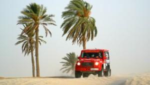 Auswärtiges Amt rät von Reisen in Sahara-Region ab