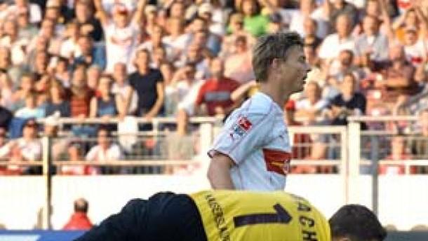 Entspannung in Stuttgart - HSV bremst die Bayern